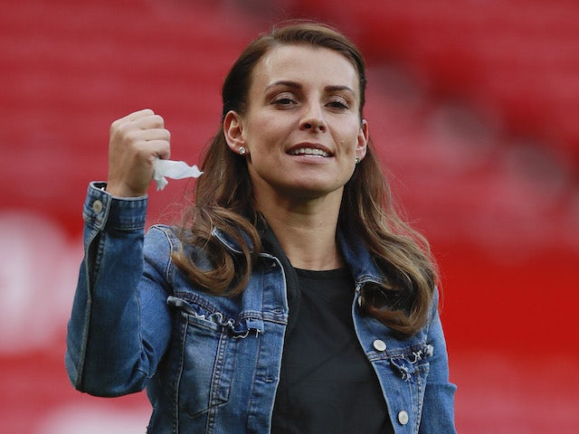 Coleen Rooney looking to end Wagatha Christie dispute with Rebekah Vardy?