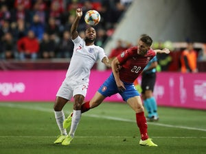 Live Commentary: Czech Republic 2-1 England - as it happened
