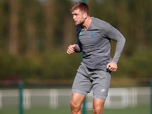 "Eric Dier opens up on ""serious"" illness woes"