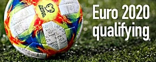 Euro 2020 AMP header