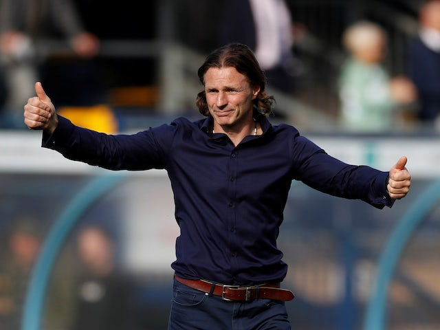 Gareth Ainsworth plays down Sunderland speculation