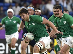 Iain Henderson criticises Lions tactics and claims team was not selected on form