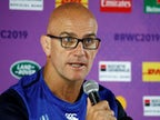 Wasps to welcome England coach John Mitchell back for new season
