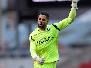 Former Millwall goalkeeper Jordan Archer signs for Middlesbrough