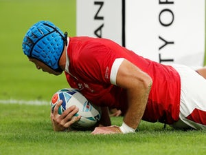 Justin Tipuric sets sights on World Cup glory under Wayne Pivac