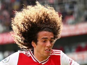 Guendouzi dropped after failing to impress in training?