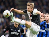 Matthijs de Ligt in action for Juventus on October 6, 2019
