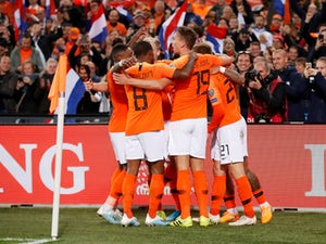 Preview: Northern Ireland vs. Netherlands - prediction, team news, lineups