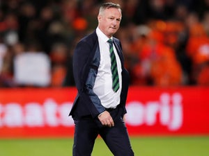 "Michael O'Neill hails ""excellent"" Paddy McNair after Northern Ireland win"