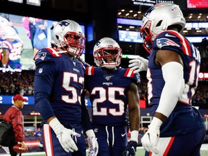 New England Patriots march on with victory over New York Giants