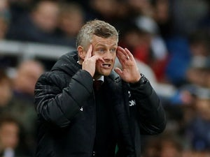 Ole Gunnar Solskjaer: 'Manchester United job is not too big for me'