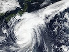 Steve Borthwick expresses concern for impact of Typhoon Hagibis