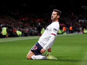 Troy Deeney: 'Man Utd should sign Adam Lallana'