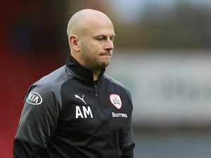 "Barnsley caretaker Murray ""a bit gutted"" with Swansea draw"