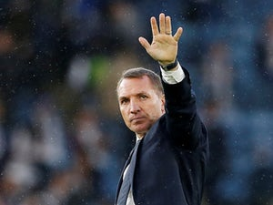 Leicester 'open contract talks with Rodgers'