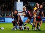 Result: Bristol thump rivals Bath in Premiership opener
