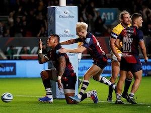 Bristol thump rivals Bath in Premiership opener