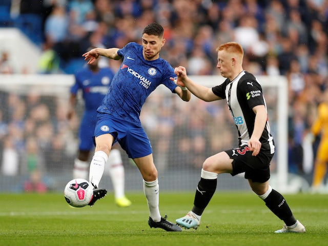 Live Commentary Chelsea Newcastle United As It Happened Sports Mole