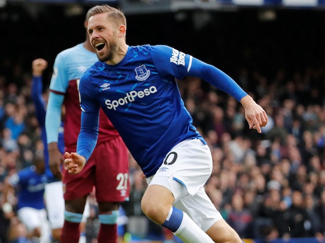 Sigurdsson: 'Everton must start winning games, simple as that'