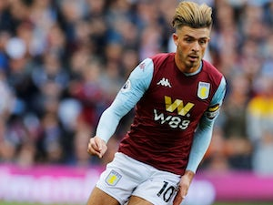 Jack Grealish: 'Very important to win ahead of three tough games'