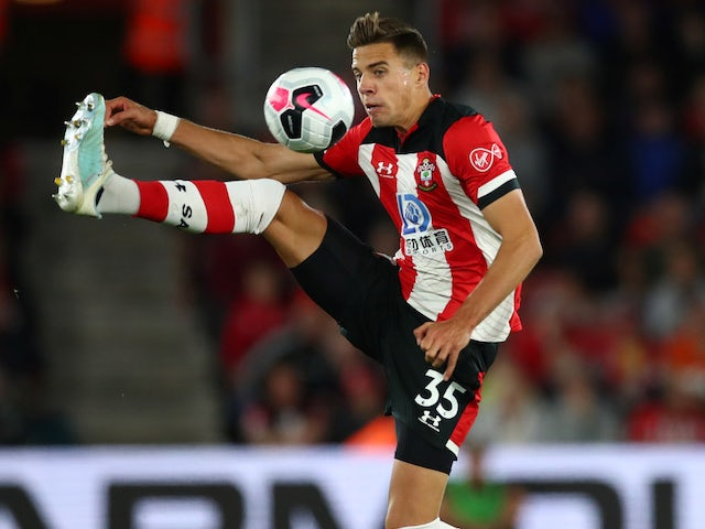 Jan Bednarek: 'Angry Southampton ready to respond against Wolves'