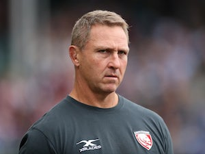 Johan Ackermann to leave Gloucester for Japanese side