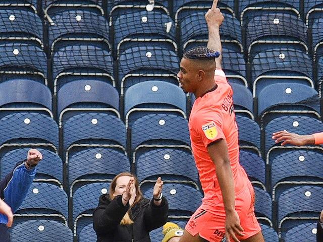 Result: Juninho Bacuna earns point for Huddersfield at Blackburn