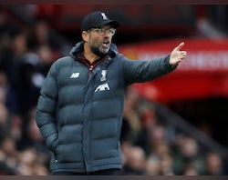 Klopp tipped to leave Liverpool by McAteer