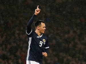 Team News: Lawrence Shankland still doubtful for Dundee United clash with Hibs