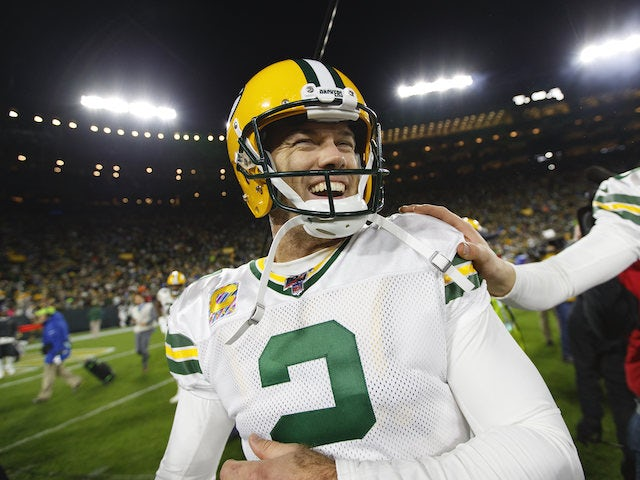Result: Packers claim dramatic comeback win over Lions