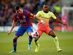 Crystal Palace 0-2 Manchester City: Raheem Sterling's performance in focus