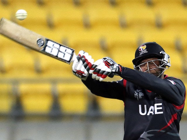 Three UAE players charged under ICC anti-corruption code