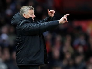 "Ole Gunnar Solskjaer delighted with ""excellent"" Manchester United display"