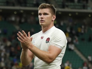 Owen Farrell heaps praise on England defence after convincing Australia win