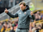 Ralph Hasenhuttl happy after VAR plays part in Saints' draw at Wolves