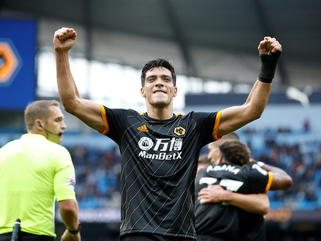 Result: VAR denies Raul Jimenez twice as Wolves held to draw by Saints