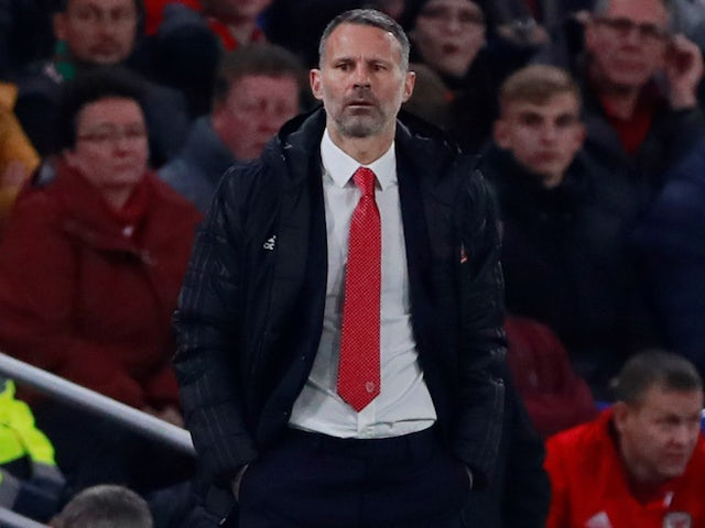 Ryan Giggs: 'Wales showed character and didn't panic'