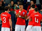 Four men detained in Bulgaria over racist abuse of England players