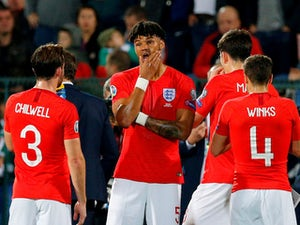 Tyrone Mings: 'Nothing could spoil my England debut'