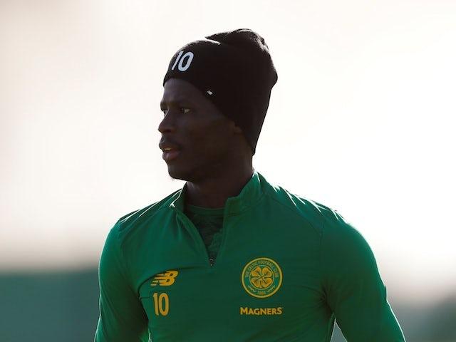 Vakoun Issouf Bayo a major doubt for Celtic