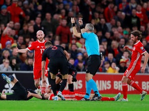 Brain injury charity criticises Wales treatment of Daniel James 'concussion'