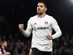 Aleksandar Mitrovic's 12th goal of season earns Fulham victory at Birmingham