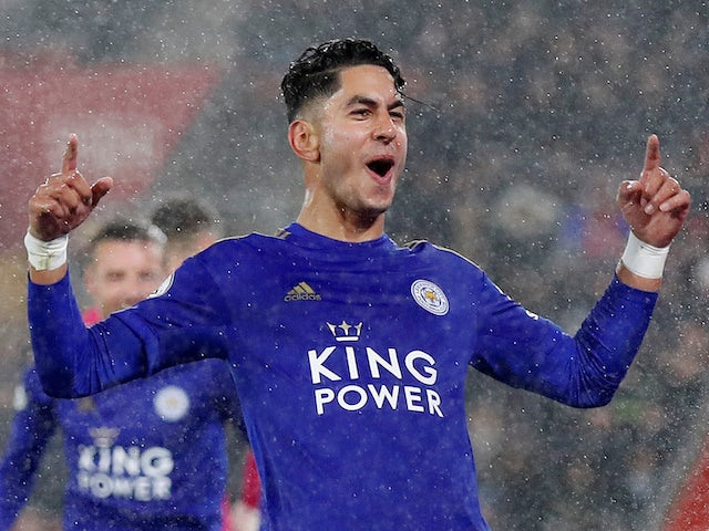 Southampton 0 9 Leicester Three Other Sides To Score Nine In The Premier League Sports Mole