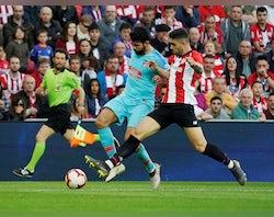 Report: Arsenal after £26m defender Unai Nunez
