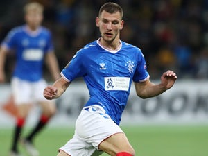 Team News: Barisic back from thigh injury for Rangers