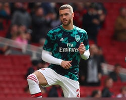 Fulham want Arsenal's Calum Chambers for £12m?