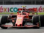 Ferrari fuel breach 'not an error' - Jos Verstappen
