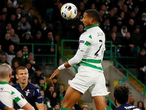 "Christopher Jullien thankful for ""gift"" from Ryan Christie as Celtic claim Lazio scalp"