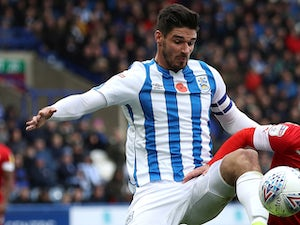 Huddersfield defender Christopher Schindler to leave club this summer