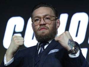 Conor McGregor fined €1,000 for Dublin pub assault